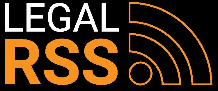 Legal RSS